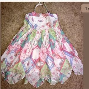Other - Girls easter dress
